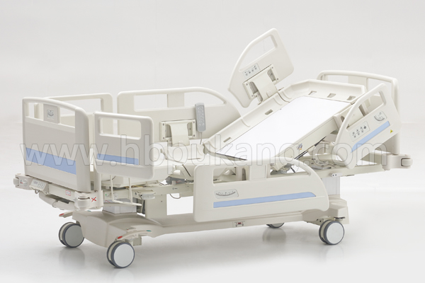 DA-7 Multifunction Electric ICU Bed (D)