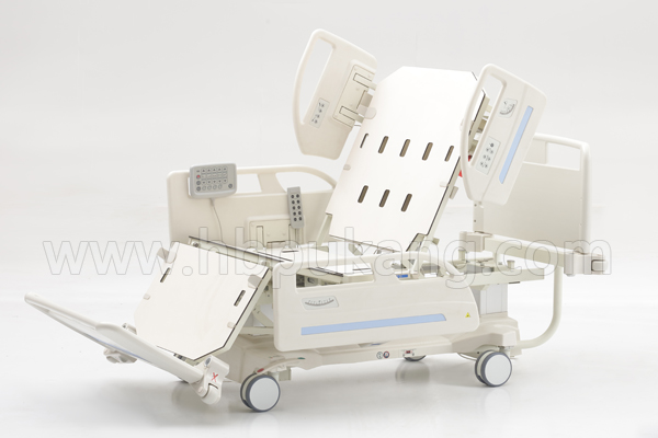DA-7 Multifunction Electric ICU Bed (E)